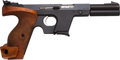 Handguns:Semiautomatic Pistol, Walther Model OSP Rapid Fire Semi-Automatic Target Pistol....