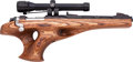 Handguns:Target / Single Shot Pistol, Remington XP-100 Bolt Action Pistol....
