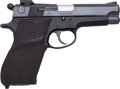 Handguns:Semiautomatic Pistol, Smith and Wesson Model 39-2 Semi-Automatic Pistol....