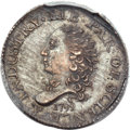 Early Half Dimes, 1792 H10C Half Disme, Judd-7, Pollock-7, R.4, MS64 PCGS Secure....