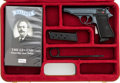 Handguns:Semiautomatic Pistol, Cased Walther Last Edition Model PP Semi-Automatic Pistol....