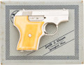 Handguns:Semiautomatic Pistol, Boxed Smith & Wesson Model 61-3 Semi-Automatic Pistol....