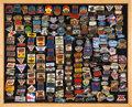 Miscellaneous Collectibles:General, Indianapolis 500 and Others Pins Lot of 175+....