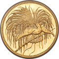 German New Guinea, German New Guinea: German Colony gold Proof 20 Mark 1895-A PR66Cameo PCGS,...