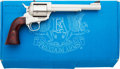 Handguns:Single Action Revolver, Boxed Freedom Arms Model 83 Single Action Revolver....
