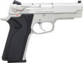 Handguns:Semiautomatic Pistol, Smith and Wesson Model 1066 Semi-Automatic Pistol....