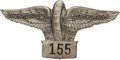 Miscellaneous Collectibles:General, 1948 Indianapolis 500 Press Pin....