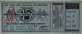 Miscellaneous Collectibles:General, 1927 Indianapolis 500 Full Ticket....