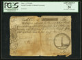 Colonial Notes:South Carolina, South Carolina June 1, 1775 £10 PCGS Apparent Very Fine 20.. ...