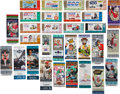 Miscellaneous Collectibles:General, 1980-2014 Indianapolis 500 Ticket & Related Collection Lot of30. ...
