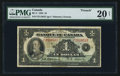 Canadian Currency: , BC-2 $1 1935.. ...