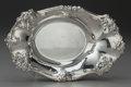 Silver Holloware, American:Bowls, A REED & BARTON SILVER SMALL BOWL, Taunton, Massachusetts,circa 1948-1949. Marks: REED & BARTON, STERLING, X504,(date ...