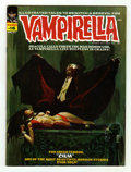 Magazines:Horror, Vampirella #16 (Warren, 1972) Condition: NM-....