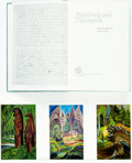 Books:Biography & Memoir, [Emily Carr]. LIMITED. Hundred and Thousands. TheJournals of Emily Carr. Toronto: Clarke, Irwin & CompanyLimit...