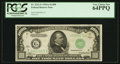 Small Size:Federal Reserve Notes, Fr. 2212-G $1,000 1934A Federal Reserve Note. PCGS Very Choice New 64PPQ.. ...