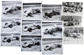 Miscellaneous Collectibles:General, 1970's-80's Collection of Sprint Car Photographs. ...