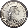 1869 10C Standard Silver Ten Cents, Judd-702, Pollock-781, R.5 -- Cleaned -- ANACS. PR60 Details....(PCGS# 60927)
