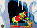 Animation Art:Limited Edition Cel, Chuck Jones On Becoming A Reindeer Grinch and Max LimitedEdition Cel #266/500 (Chuck Jones Productions/Turner Ent... (Total:2 Items)