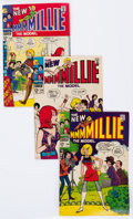 Silver Age (1956-1969):Romance, Millie the Model Group (Atlas/Marvel, 1967-69) Condition: AverageFN-.... (Total: 30 Comic Books)