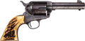 Handguns:Single Action Revolver, Colt Single Action Revolver....