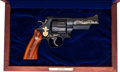 Handguns:Double Action Revolver, Cased Smith & Wesson Model 29-3 Elmer Keith Commemorative Revolver....