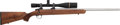 Long Guns:Bolt Action, .220 Swift Cooper Model 22 Pro-Varmint Extreme Single Shot BoltAction Rifle with Telescopic Sight.. ...