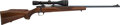 Long Guns:Bolt Action, .222 Rem. Sako L461 Vixen Bolt Action Rifle with Telescopic Sight.....