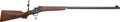 Long Guns:Single Shot, Reproduction Remington Creedmoor Rolling Block Rifle....