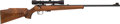 Long Guns:Bolt Action, Savage Anschutz Model 164M Sporter Bolt Action Rifle....
