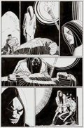 Original Comic Art:Panel Pages, John Romita Jr. Amazing Spider-Man #508 Page 20 Original Art (Marvel, 2004)....
