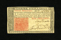 Colonial Notes:New Jersey, New Jersey March 25, 1776 3s Very Choice New. This is a verydesirable example from this more common New Jersey issue that h...