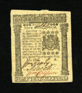 Colonial Notes:Pennsylvania, Pennsylvania December 8, 1775 40s Gem New+++. This is by far themost outstanding example we have ever offered of this scarc...