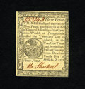 Colonial Notes:Pennsylvania, Pennsylvania April 10, 1777 3d Choice New. This is one of the nicerexamples of this small change denomination that we have ...