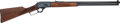 Long Guns:Lever Action, Marlin Model 1894CB Lever Action Rifle....