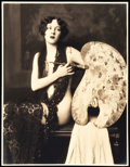 """Movie Posters:Miscellaneous, Alfred Chaney Johnston Nude Artist Photo (1920s). Photo (10"""" X 13"""").. ..."""