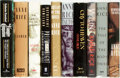 Books:Horror & Supernatural, Anne Rice. Group of Ten First Editions. Various publishers and dates.... (Total: 10 Items)