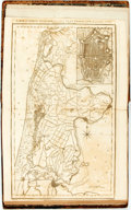 Books:World History, [Maps]. E. Walsh. A Narrative of the Expedition to Holland, inthe Autumn of the Year 1799. Illustrated with a Map of No...