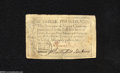 Colonial Notes:North Carolina, North Carolina December, 1771 $3 Very Fine....