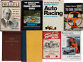 Miscellaneous Collectibles:General, General Automobile Related Books Lot of 8....