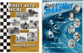 Miscellaneous Collectibles:General, 1910's-80's Historical Racing Reference Books Lot of 25+....