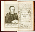 Books:Religion & Theology, Anthony Sparrow. A Rationale upon the Book of Common Prayer of the Church of England. London: T. Garthwait, 1661. Mo...