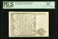 Colonial Notes:New Hampshire, Cohen Reprint New Hampshire April 1, 1737 5s PCGS Choice New 63.....