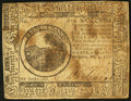Colonial Notes:Continental Congress Issues, Continental Currency May 9, 1776 $6 Fine.. ...