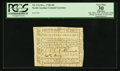 Colonial Notes:North Carolina, North Carolina December, 1768 40s PCGS Apparent Very Fine 30.. ...
