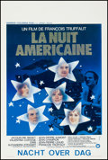 """Movie Posters:Foreign, Day for Night (Warner-Columbia, 1973). Belgian (14.25"""" X 21.5""""). Foreign.. ..."""