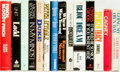 Books:Biography & Memoir, [Biography/Cinema]. Group of Fourteen Books about Hollywood Actors.Various publishers and dates.... (Total: 14 Items)