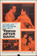 "Movie Posters:Drama, Tokyo After Dark & Other Lot (Paramount, 1959). One Sheets (2) (27"" X 41""). Drama.. ... (Total: 2 Items)"