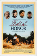 "Movie Posters:Foreign, Field of Honor & Other Lot (Orion Classics, 1989). One Sheets (84) (27"" X 41"") Flat Folded. Foreign. Original Title: Champ... (Total: 84 Items)"