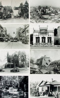 Books:Prints & Leaves, [Texas History/Cities]. Archive of Approximately Seventy-TwoPhotographs Relating to the History of Various Texas Cities. In...