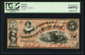 Obsoletes By State:Maryland, Cumberland, MD - The Allegany County Bank $5 Feb. 13, 1861. ...